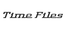 Time Files Official Web Site Logo